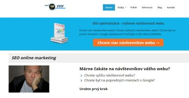 affiliate web online marketing